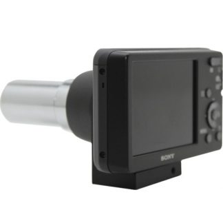 slit lamp camera adapter