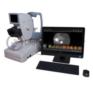 Canon CR-1 Fundus Camera