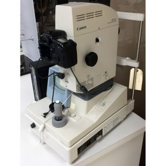 Canon CR-DGi Fundus Camera