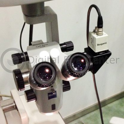 Zeiss Microscope Adapter