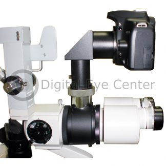 Slit Lamp Beam Splitters and Adapters