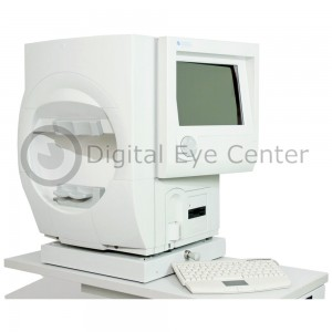 Humphrey Visual Field 740i