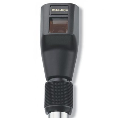 Welch Allyn Elite 3.5 V Halogen HPX Streak Retinoscope