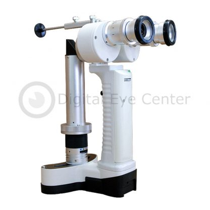 Handheld Slit Lamp