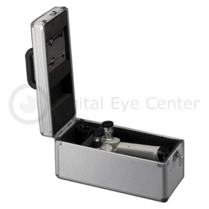 Handheld Slit Lamp Case