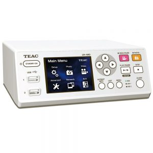 Medical Video Recorder Teac