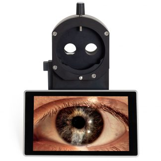 Frey Slit Lamp Digital System