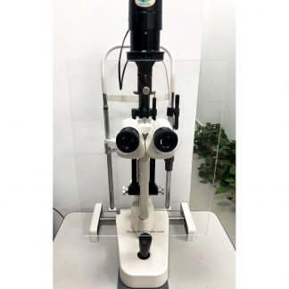 Slit Lamp Breath Shields