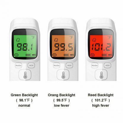 Thermometer Infrared